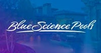 blue science