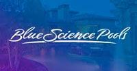 blue science